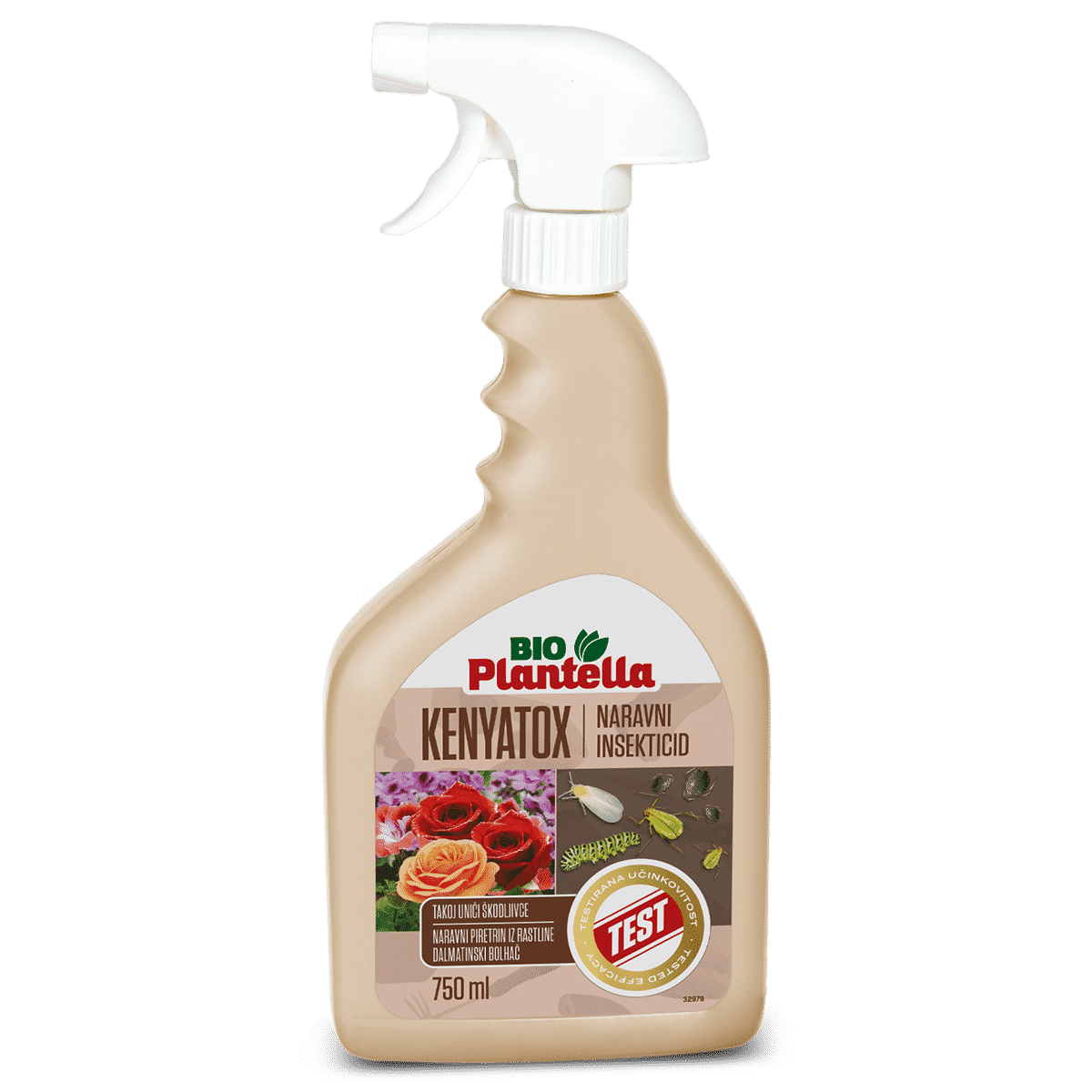 Bio Plantella Kenyatox 750 ml